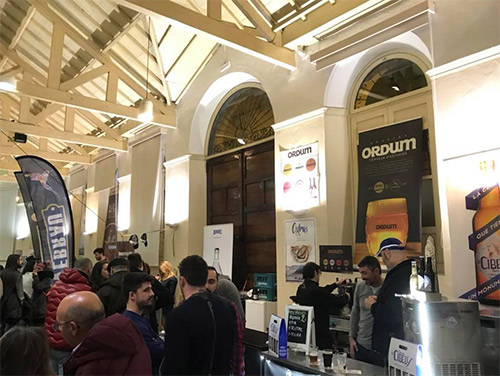 The third Asturian Beer Fair