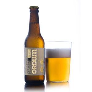 Cerveza Ordum