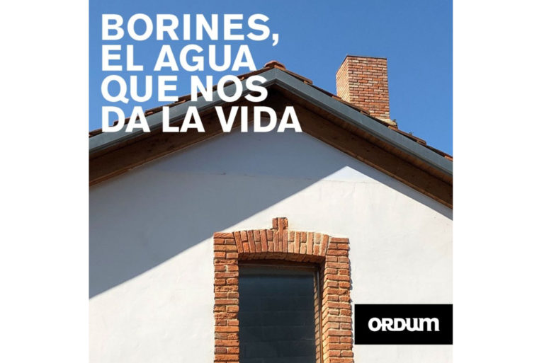 Aguas de Borines